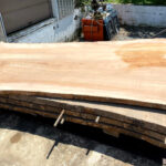 sycamore slabs