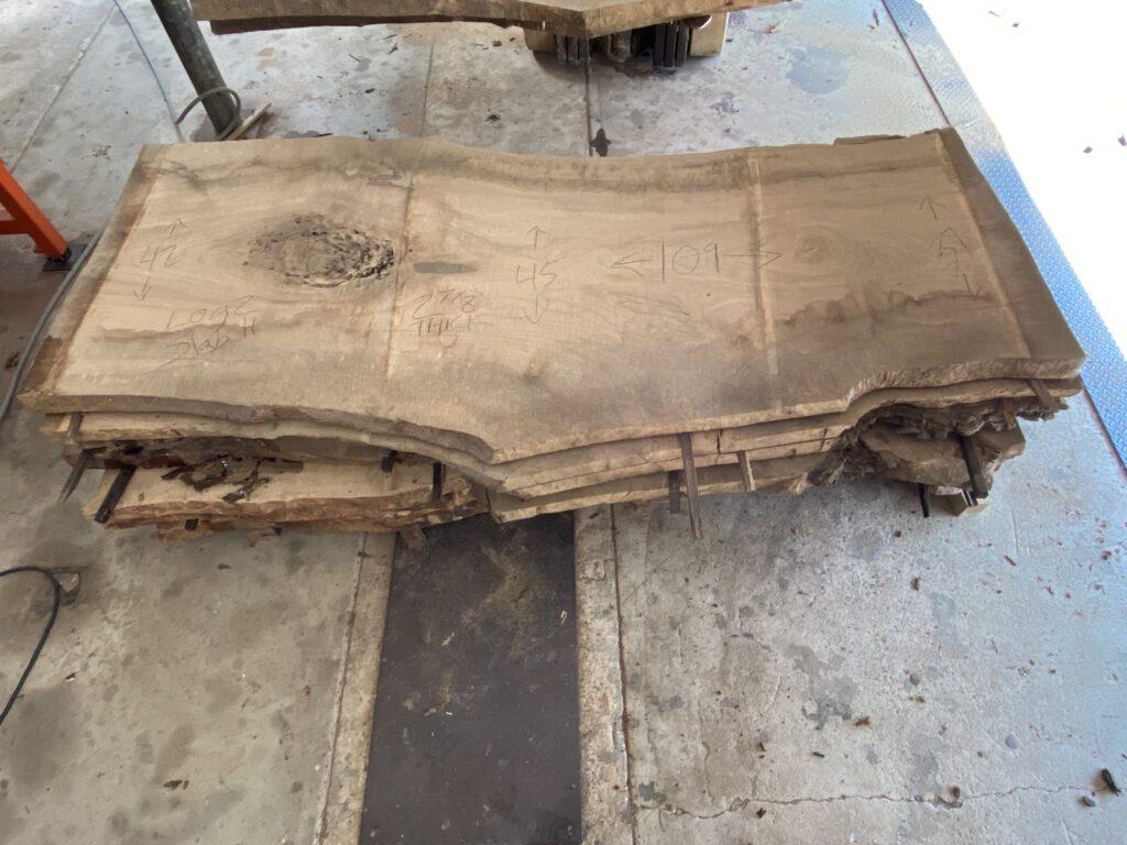 log 2 slab h