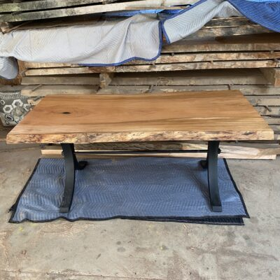 sycamore live edge table