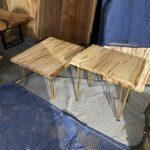 ambrosia maple living room set