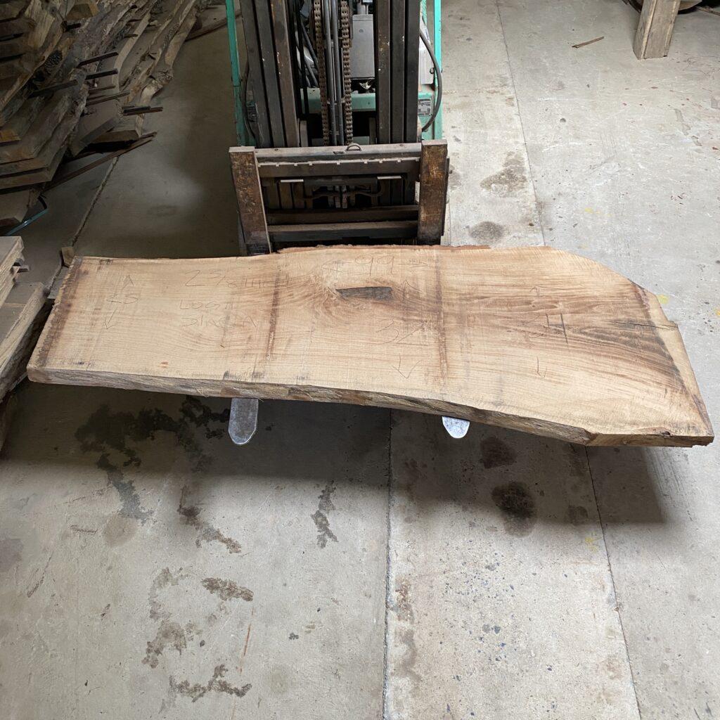 log 11 slab a
