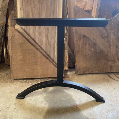 wishbone table legs